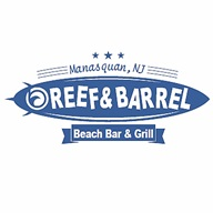 Reef and Barrel
